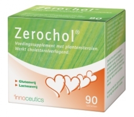 Zerochol cholesterol tablets