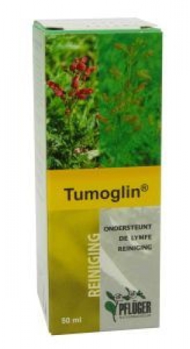 Tumoglin drops 50ml Pfluger