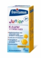 Junior 3+ Multifruit Kautabletten Vitamine Davitamon