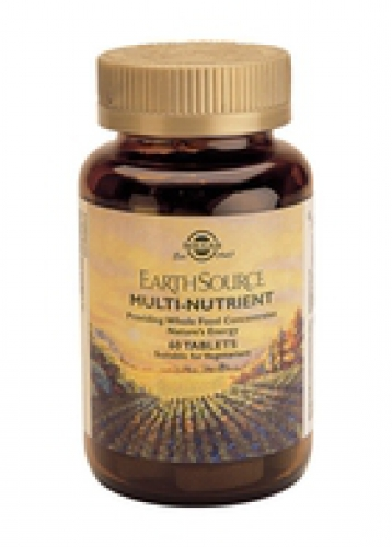 Earth Source Multi-Vitamin Solgar