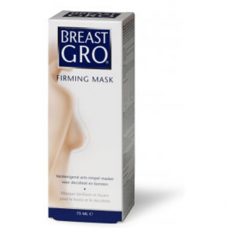 Breast-Gro Firming Mask 75ml