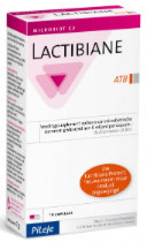 Lactibiane ATB 14 capsules Pileje (tait Protect)