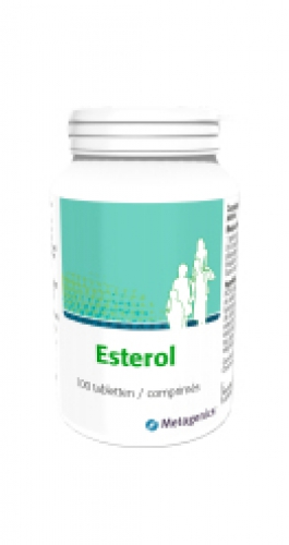Esterol 675 100 tabletten Metagenics