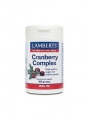 Canneberge complexe 100gr lamberts
