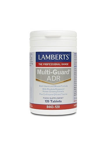 Multi-Guard ADR 120 Tabletten Lamberts
