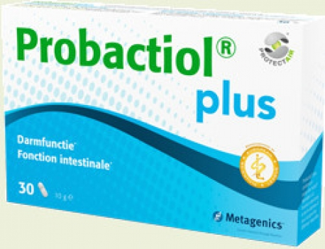 Probactiol plus de l'air Metagenics