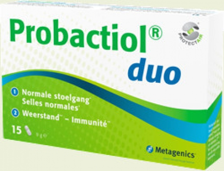 Probactiol duo Metagenics