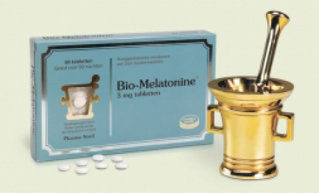 Bio-Melatonin 30 Tabletten Pharma Nord