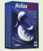 Relaxmax 60 capsules Orthonate