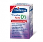Davitamon D3 forte 50 melting tablets