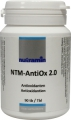 NTM Antiox 2.0 90 tablets Nutramin