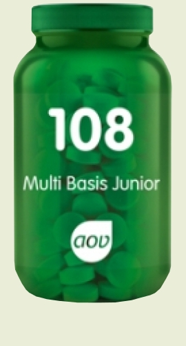 108 de base multi 180 juniors croquer AOV