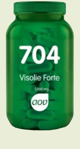 704 Fish Oil Forte 180 cap. AOV