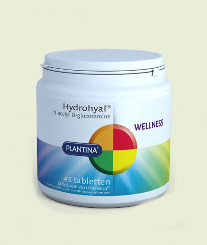 Plantina Hydrohyal tabletten