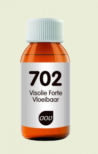 702 Fish Oil Forte Liquid 150ml AOV