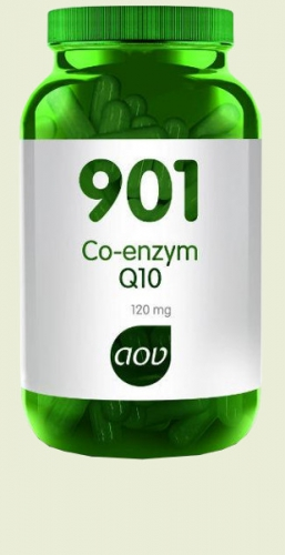 901 Co Enzyme Q10 60 capsules AOV