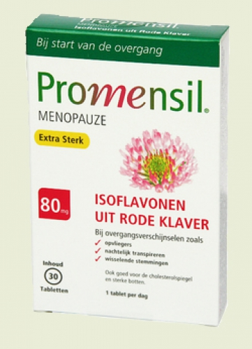 Promensil Extra strong 30 tablets