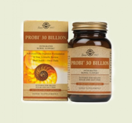 Probi 30 billion 30 capsules Solgar