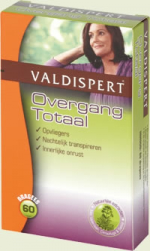Valdispert transition total de 60 dragees