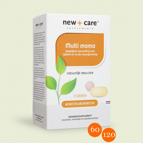 Multi Mama New Care
