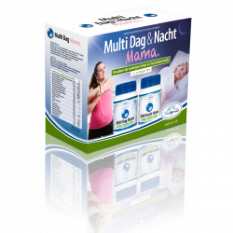 Multi-day and night 2x90 or 2x30 tablets Vitakruid