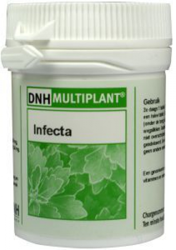 Multiplant Infecta DNH 120 tabl.