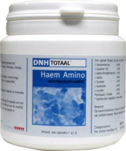 Total Heme Amino DNH 150ml