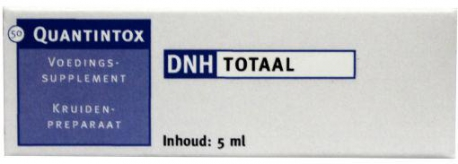 Total Quantintox DNH 150ml