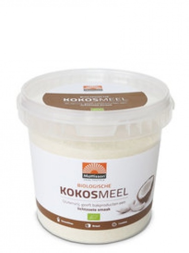 Absolute kokosmeel bio 500g Mattisson