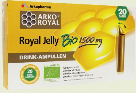 Arko Royal Royal 20 amp