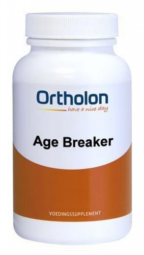Age breaker 60 capsules Ortholon
