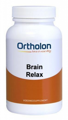 Brain relax 60vc Ortholon