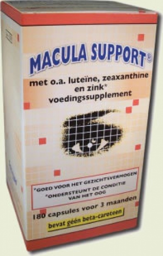 Macular Support Sanmed