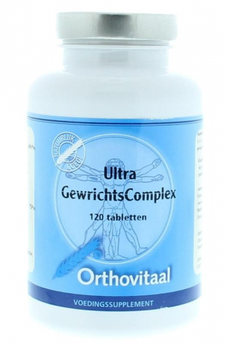 Ultra-Joint Complex 120 Tabletten ortho vital