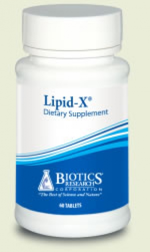 Lipidplex 60 Tabletten Biotics