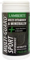 Multi-sport Guard 60 tablets Lamberts