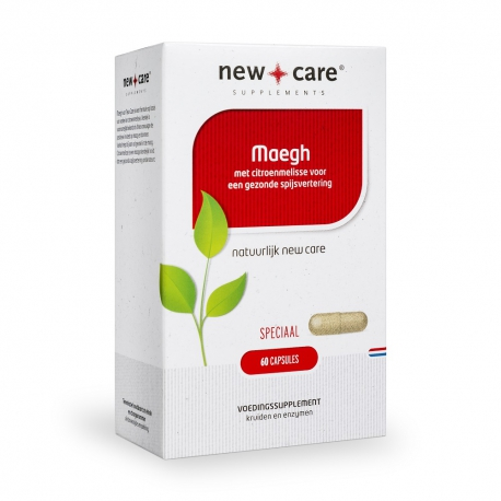 Maegh 60 tabletten New Care