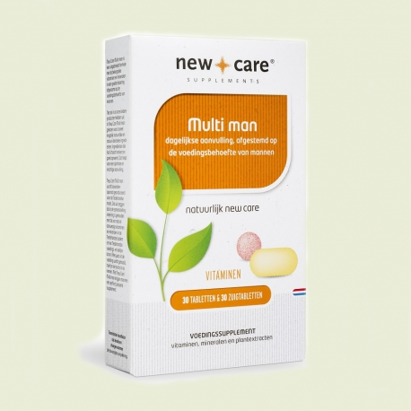 Multi papa New Care
