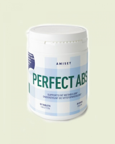 Perfect abs 40 tablets Amiset / American sports