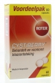Cystiberry 30 capsules Roter