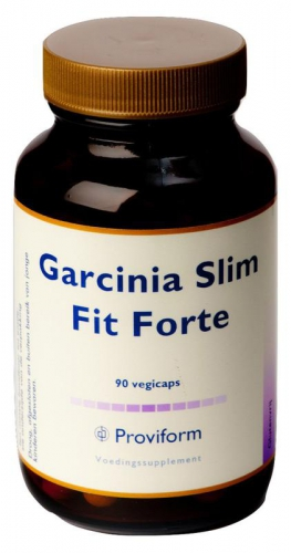 Garcinia slim fit forte 60 vegicaps Proviform