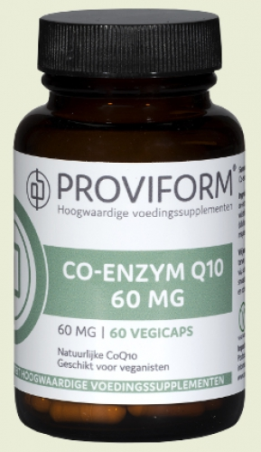 CoQ10 60mg proviform
