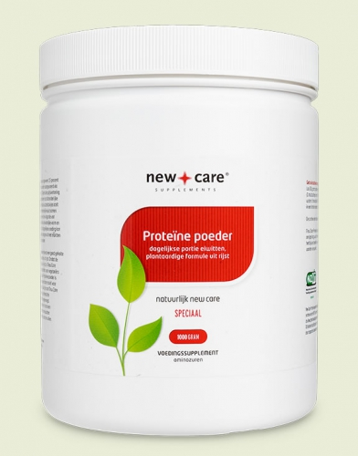Protein powder 1000 grams New Care