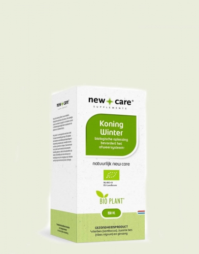 King Winter 150ml New Care
