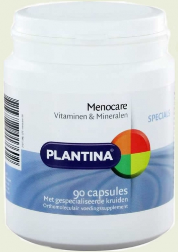 MenoCARE 90 Tabletten Performax