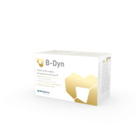 B-Dyn 30 tabletten Metagenics