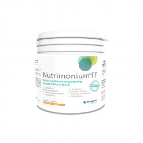 Nutrimonium FODMAP gratuit Metagenics Tropical