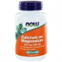 Calcium Magnesium 500 / 250mg 100 tablets NOW