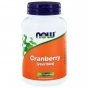 Cranberry concentrate 100 capsules NOW