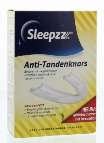 Anti-snurk 2 in 1 formule spray 50ml sleepzz